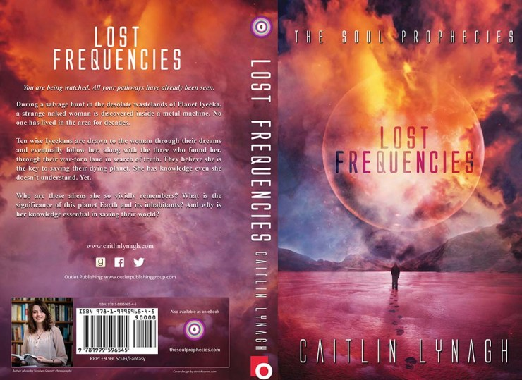 Caitlin Lynagh book cover